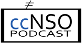 ccNSO Podcast Logo